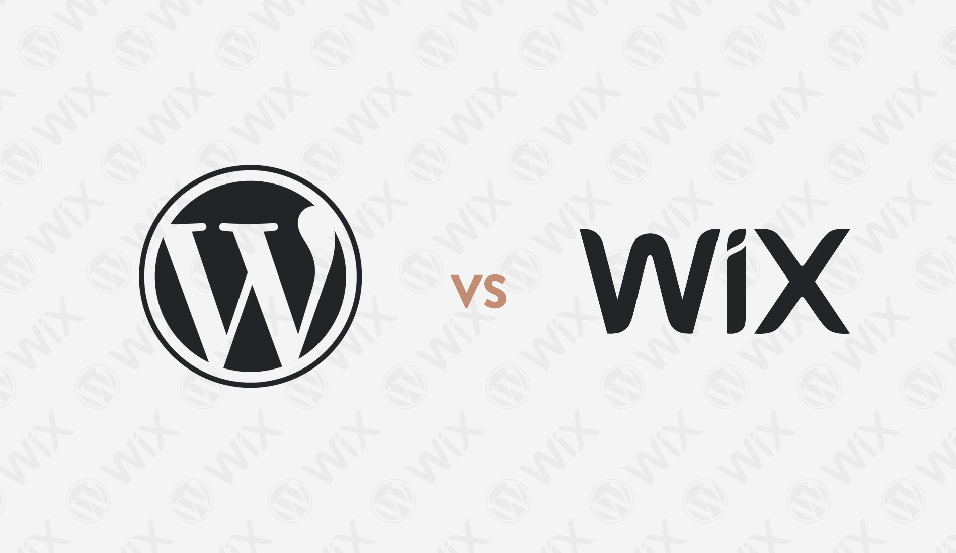 Migrate Your Website From Wix to WordPress | FHOKE
